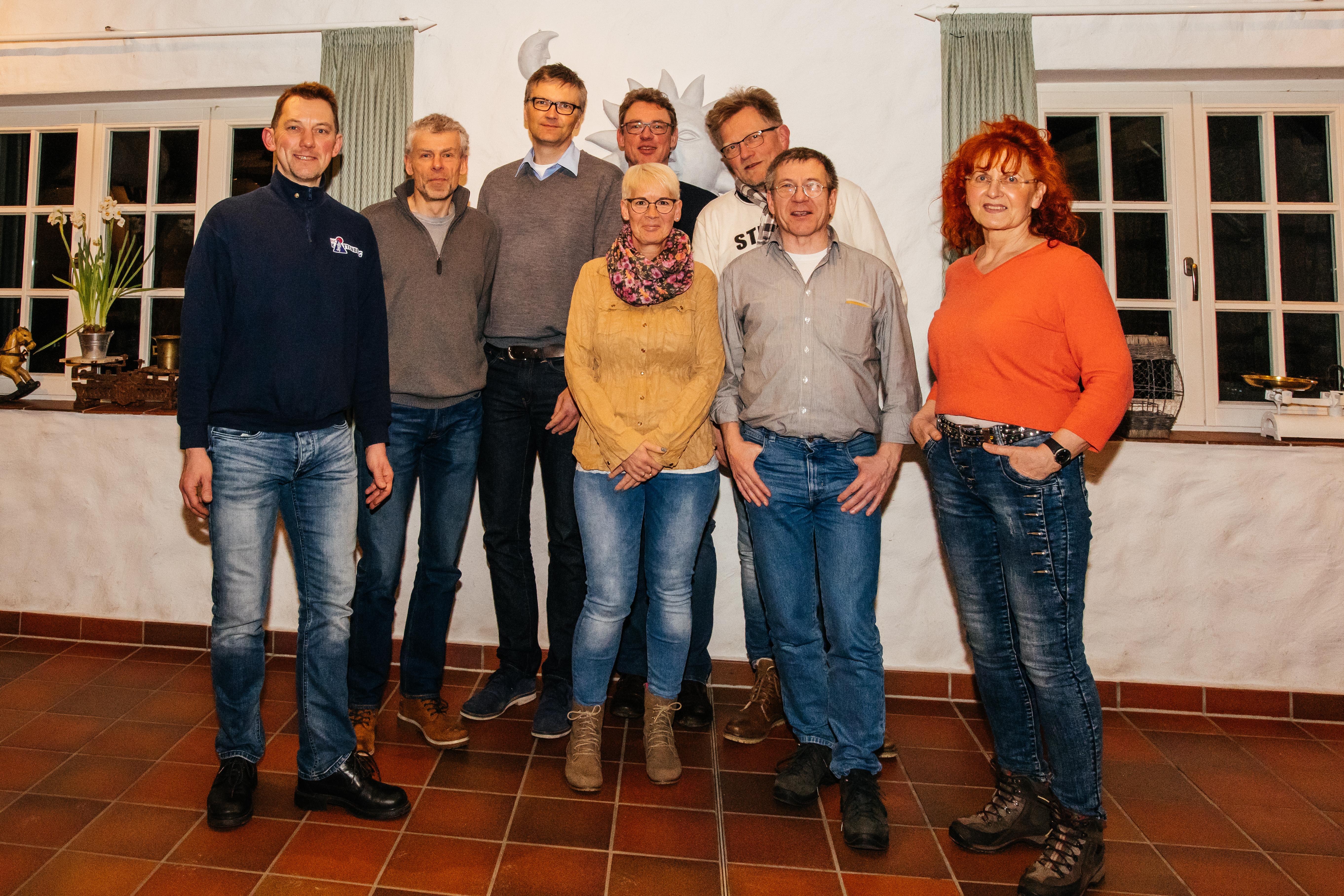 Diesjährige Jahreshauptversammlung & Nachbericht Neujahrsbrunch ...
